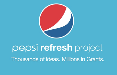 pepsi refresh project banner BY: refresheverything.com