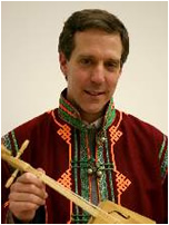 Assistant Professor of Music Peter Marsh