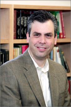 Economist Peter G. Klein