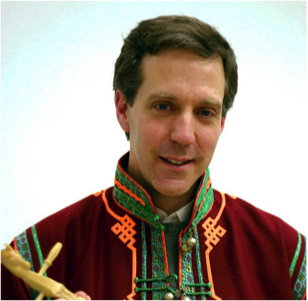 Peter Marsh, assistant professor of music