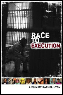 race to execution movie poster