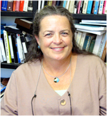 Sally K. Murphy, senior director of undergraduate studies and professor of communication