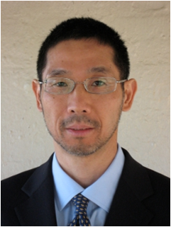 Austrain Economist Sanford Ikeda from SUNY Purchase