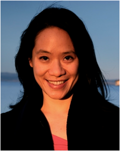 Assistant Professor of Mathematics & Computer Science Shirley Yap