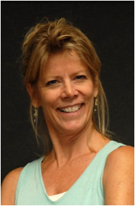 Sue Rodearmel, an assistant professor of kinesiology