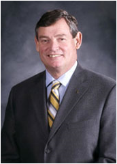 Timothy P. White, Chancellor of UC Riverside and CSUEB alumnus (Image: berkeley.edu)