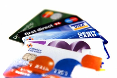 CSUEB alumnus Rueben Rodriguez '98, business administration says to use your credit cards, not debit cards, during Cyber Monday. (Photo: couponsaver.org)