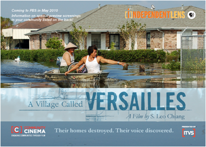 A Village Called Versailles