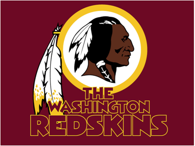 Redskins logo