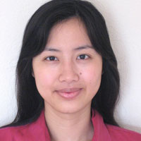 Image of CSUEB Assistant Professor of Marketing Yi He