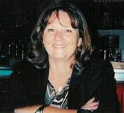 Susan Cutter, B.A., geography '73