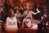 "The film, ""Orpheus in the Underworld,"" performs April 1."