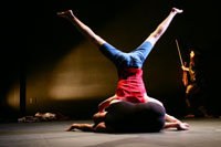 Alumni Keith Penney and Stacz Sadowski will be part of San Francisco performance.