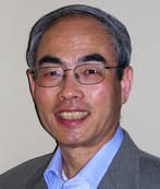 Head shot of Professor Guo