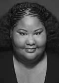 Oakland singer and actress Jeannine Anderson will play Mahalia.