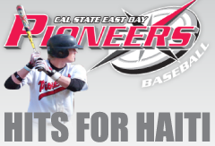 Hits for Haiti banner