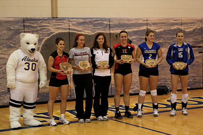 Nanook Classic All-Tournament Team
