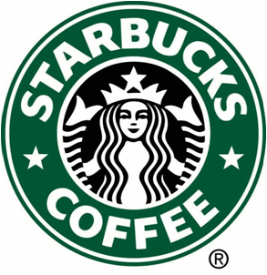 Starbucks logo is a registered trademark of Starbucks U.S. Brands, LLC