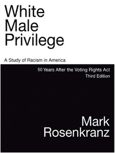 White Male Privilege book cover