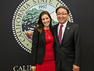 Cal State East Bay Joins the Oakland Promise