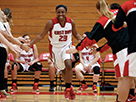 Tori Breshers Becomes CSUEB's All-Time Leading Scorer