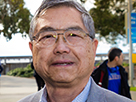 Cal State East Bay's College of Science Dean Michael Leung Retires