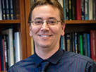 Jason Singley Appointed New Dean of the College of Science