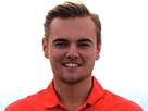 Adam Stone Crowned CCAA Champion in Men's Golf