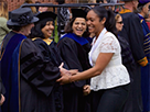 Honors Convocation Photo Gallery