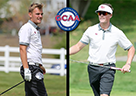 CSUEB Golfers Hebert, Stone Named All-West Region