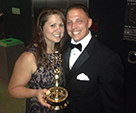 Cal State East Bay Alumnus Wins Local Emmy