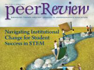 Peer Review Magazine Features Cal State East Bay's Success in STEM