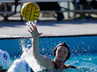 Women's Water Polo Earns All-Academic Team Award