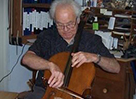Memorial to be Held for Allen Gove, CSUEB Professor Emeritus of Music