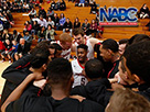 CSUEB Men's Basketball Honored for Academic Excellence