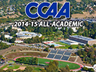 Fifty-one Cal State East Bay Athletes Earn CCAA All-Academic Honors