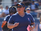 Claire Sua-Amundson Named CSUEB's Softball Coach