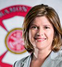 Gloriann Sasser, MPA ('06), is the new Administrative Services Director of the Moraga-Orinda Fire District. (Photo: http://www.linkedin.com/pub/gloriann-sasser/45/989/a02)