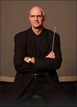 Timothy Smith, former director of the CSUEB Bands, will be a special guest at the wind symphony concert.