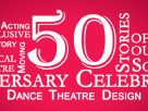 Thumbnail for the headline Theatre-Dance commemorates 50th anniversary with weeklong programs, events