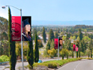Thumbnail for the headline New features on campuses greet CSUEB community fall quarter