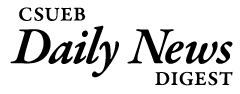 logo for the Daily News Digest