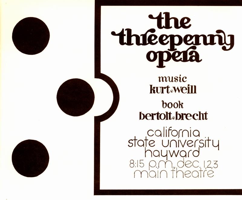 1972 Theatre Archive
