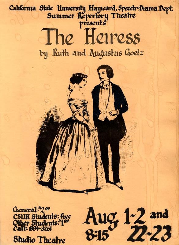 1975 Theatre Archive