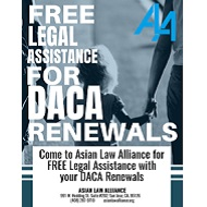 DACA Renewal Information and Assistance